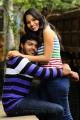 Lagubaran, Sania in Oruvar Meethu Iruvar Sainthu Movie Stills