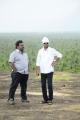 Oruvar Meethu Iruvar Sainthu Movie Working Stills