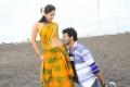 Hot Sanya, Lagubaran in Oruvar Meethu Iruvar Sainthu Movie Stills