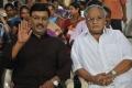 K.Bhagyaraj, Visu in Oruvar Meethu Iruvar Sainthu Movie Stills