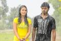 Sanya, Lagubaran in Oruvar Meethu Iruvar Sainthu Movie Hot Stills