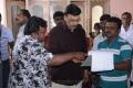 Balasekaran, K.Bhagyaraj at Oruvar Meethu Iruvar Sainthu Movie Working Stills