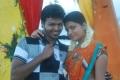 Lagubaran, Swathi in Oruvar Meethu Iruvar Sainthu Tamil Movie Stills