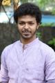 Tamil Actor Lagubaran at Oruvar Meethu Iruvar Sainthu Press Meet Stills