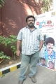 Director Balasekaran at Oruvar Meethu Iruvar Sainthu Press Meet Stills