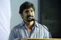 Producer N.K.Narayanaraju at Oruvar Meethu Iruvar Sainthu Press Meet Stills