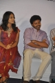 Sanya, Lagubaran at Oruvar Meethu Iruvar Sainthu Press Meet Stills