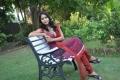Sania at Oruvar Meethu Iruvar Sainthu Press Meet Stills