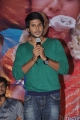 Sandeep Kishan at Osei Osei Vadilesi Vellipoke Audio Release Photos