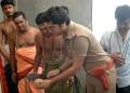 Simbu Osthi Movie Launch Photo Gallery