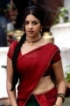 Osthi Richa Gangopadhyay Red Saree Hot Photos