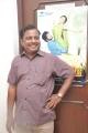 Director Balu Malarvannan at Otha Veedu Movie Team Interview