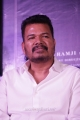 Shankar @ Oththa Seruppu Movie Audio Launch Stills