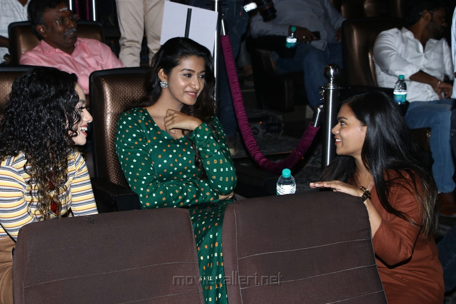 Priya Bhavani Shankar @ Oththa Seruppu Movie Audio Launch Stills