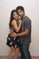 Dilipkumar, Janavi at Oththa Veedu Movie Press Meet Stills