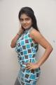 Actress Janavi at Oththa Veedu Movie Press Meet Stills