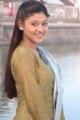 Tamil Actress Oviya Hot Pictures in Churidar from Kalakalappu