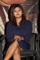 Actress Oviya New Pics @ Idi Naa Love Story Logo Launch