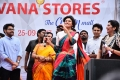 Actress Oviya launches Saravana Stores OMR Chennai Stills