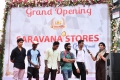 Bigg Boss Famous Actress Oviya Chennai OMR Saravana Stores Crown Mall Opening Function Stills