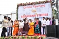 Actress Oviya launches Saravana Stores Crown Mall OMR Chennai Stills