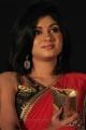 Actress Oviya Saree Hot Photos @ Madha Yaanai Koottam Audio Release