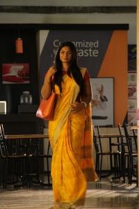 Actress Mithuna Mithu in Oviya Tamil Movie Stills