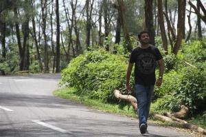 Actor Kandeepan in Oviya Tamil Movie Stills