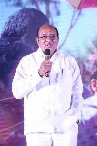Gorantla Buchaiah Chowdary @ Oy Ninne Movie Audio Launch Stills