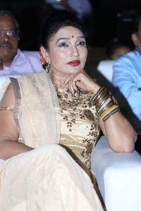 Actress Ramya Sri @ Oy Ninne Movie Audio Launch Stills