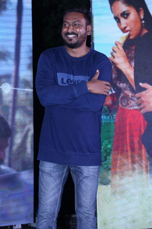 Director Satya Challakoti @ Oy Ninne Movie Audio Launch Stills