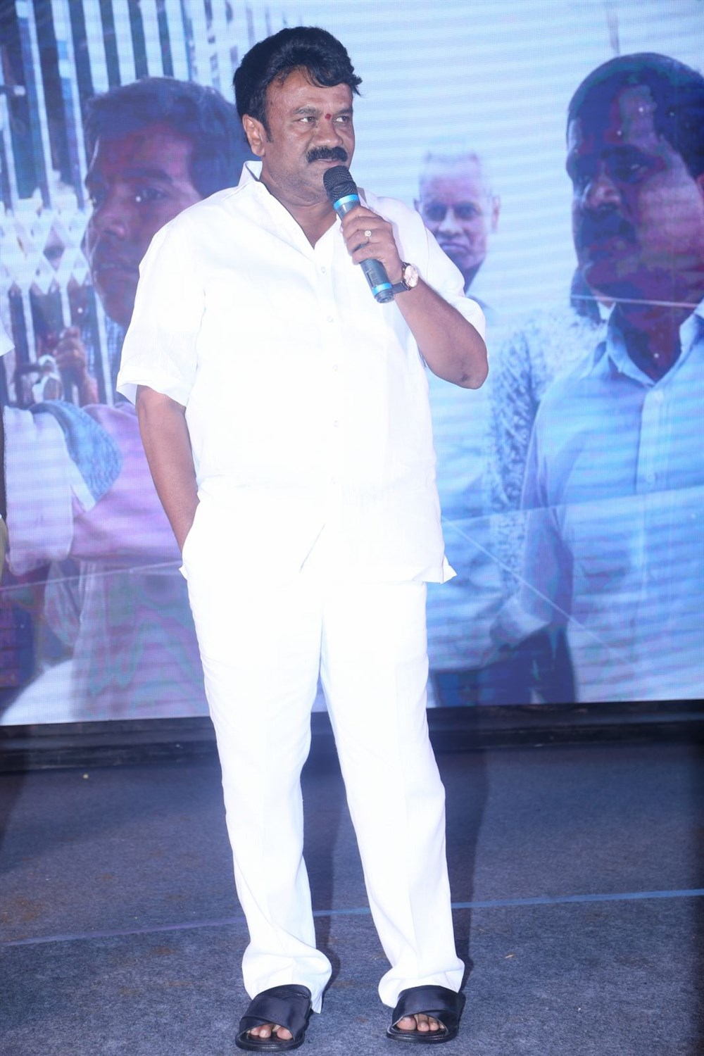 Talasani Srinivas Yadav @ Oy Ninne Movie Audio Launch Stills