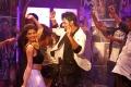 Papri Ghosh, Geethan Britto in Oyee Movie Stills
