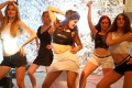 Actress Papri Ghosh in Oyee Movie Stills
