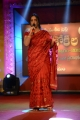 P.Susheela Award 2013 presented to Vani Jayaram Photos