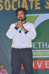 Choreographer Vijay @ Paagal Movie Pre Release Function Stills