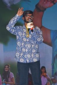 Ananta Sriram @ Paagal Movie Pre Release Function Stills
