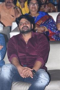 Sree Vishnu @ Paagal Movie Pre Release Function Stills