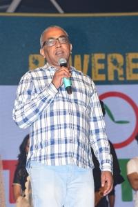 Bekkem Venugopal @ Paagal Movie Pre Release Function Stills