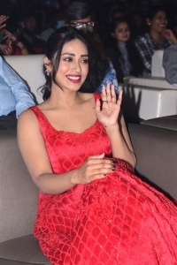Nivetha Pethuraj @ Paagal Movie Pre Release Function Stills