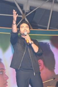 Vishwak Sen @ Paagal Movie Pre Release Function Stills