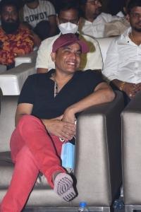 Dil Raju @ Paagal Movie Pre Release Function Stills