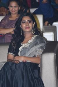 Megha Lekha @ Paagal Movie Pre Release Function Stills