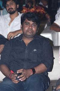 Radhan @ Paagal Movie Pre Release Function Stills