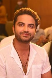 Vishwak Sen @ Paagal Movie Success Meet Stills