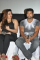 Namitha, Jayam Ravi at Paagan Movie Audio Launch Stills