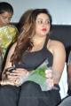 Actress Namitha at Paagan Audio Launch Stills