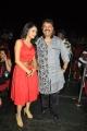Janani Iyer, James Vasanthan at Paagan Movie Audio Launch Stills