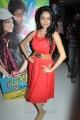 Actress Janani Iyer at Paagan Audio Launch Stills