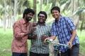 Soori, Pandi, Srikanth inPaagan Movie Latest Stills